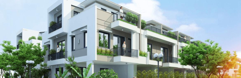 Thang Long Home Hưng Phú Thủ Đức – Biệt Thự Rẻ Hơn Nhà