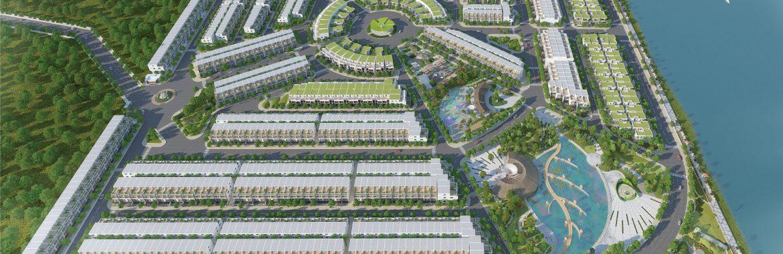 Đất Nền Khu Đô Thị Hoàn Chỉnh và Hiện Đại SAIGON RIVER PARK